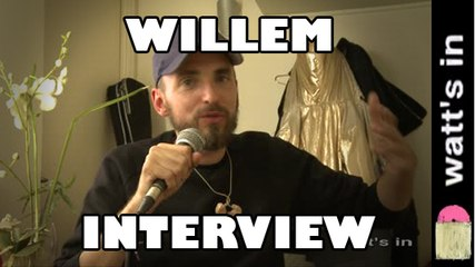 Christophe Willem : Marlon Brando Interview Exclu