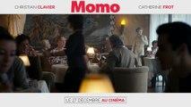 Finding Momo / Momo (2017) - Trailer (French)