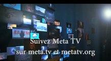 Meta TV diffusion vidéo live