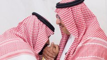 House Of Saud Cleans House With Mass Arrests