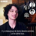 L'interview Name Dropping de Finn Wolfhard