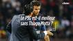 Le PSG est-il meilleur sans Thiago Motta ?