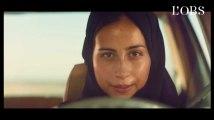 Coca-cola diffuse une pub avec une femme au volant en Arabie saoudite