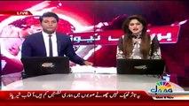 Nawaz Sharif Reached Airport at The Same Time Aitzaz Ahsan & Imran Khan Also Reached
