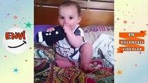 Çocukların ve Bebeklerin Komik Kazaları  Komik Bebekler