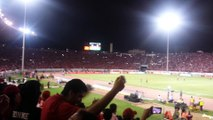 Ambiance finale Wydad Ahly