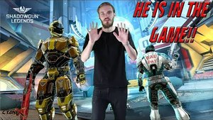 PEWDIEPIE IN SHADOWGUN LEGENDS!!