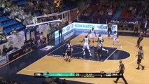 Pro A - J8 : Pau-Lacq-Orthez vs Dijon