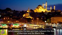 Top Tourist Attractions Places To Visit In Turkey | Istanbul Destination Spot - Tourism in Turkey
