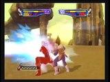 DBZ Budokai HD Collection Budokai 3 Goku Dragon Universe 1st Time Part 3