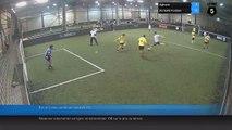 But de Carlos contre son camp (6-15) - Agtherm Vs AS Seilhl Football - 06/11/17 21:00