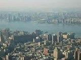 Autre vue de l'Empire state building