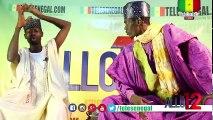 Plainte contre Pod et Marichou Dans Allo12 avec Tapha Toure ak Ndiol Toth Toth