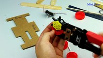 How To Make A Simple RC Car At Home - Vídeo Dailymotion