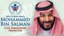 "Saudi Arabian Crown Princes ""Imprisoned"" in Riyadh Ritz-Carlton"