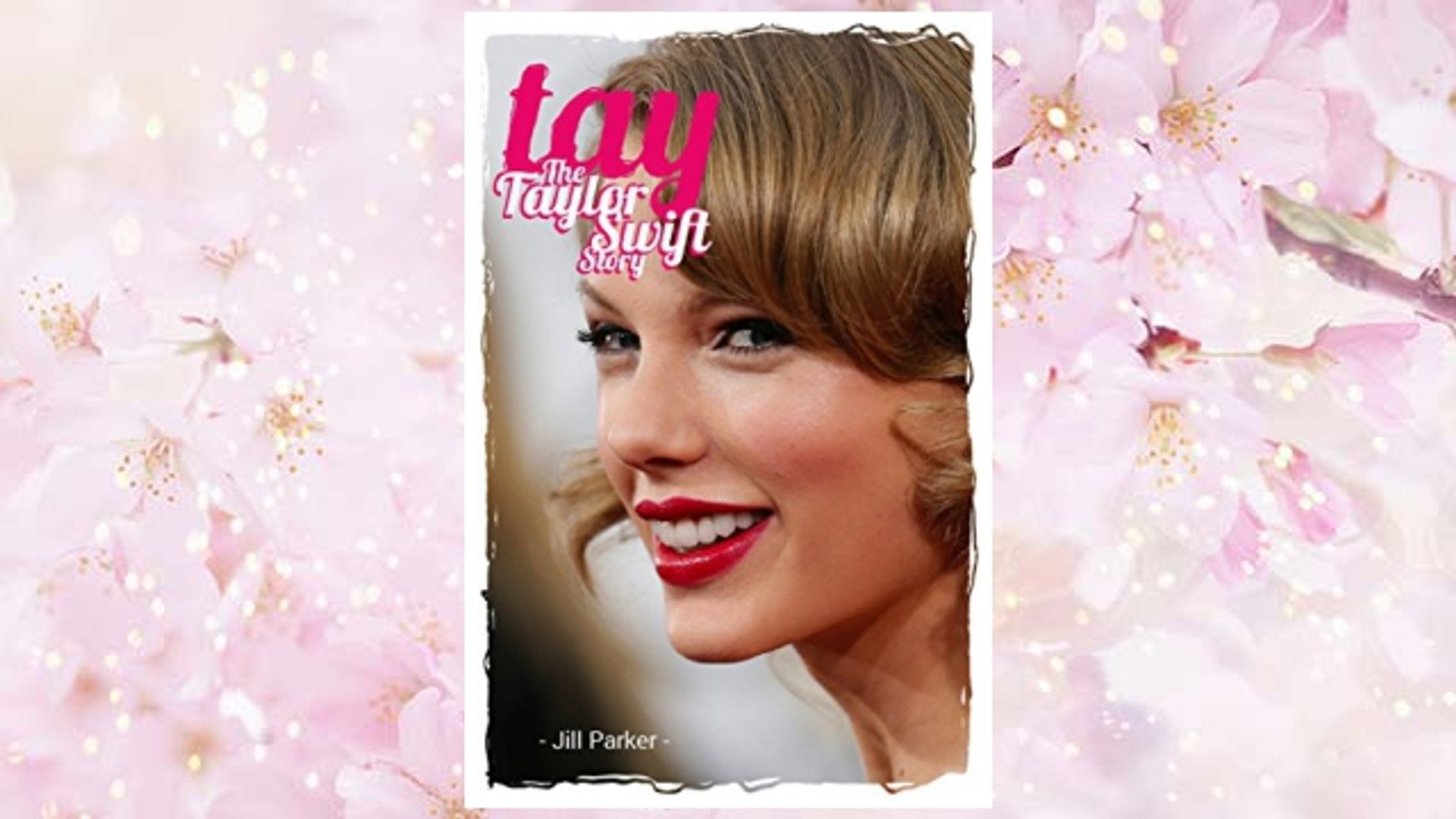 Download PDF Taylor Swift biography: TAY - The Taylor Swift Story FREE