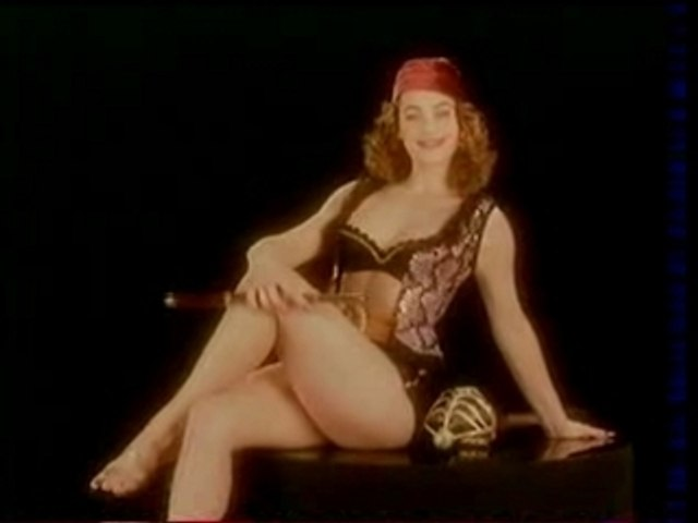 Pin-Up Canal+ 28 Mai 1993