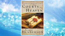 Courts of Heaven - Ian Clayton - video dailymotion