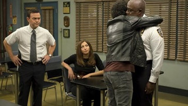 Brooklyn Nine-Nine s5e6 [Episode 6] Season 5 - FOX Series