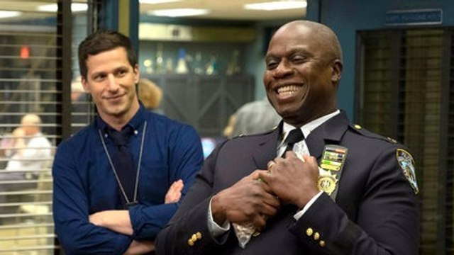 Brooklyn Nine-Nine Full Episode / Season 5 Episode 6 / Putlocker