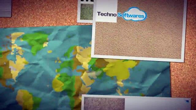 Software Development Services - Techno Softwares