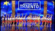 To LittleWoman's Club στο Ελλάδα εχεις ταλεντο