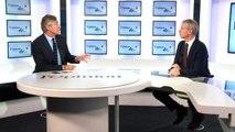 Franck Riester: «Laurent Wauquiez a un vocabulaire identique à celui de l'extrême-droite»