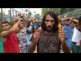 Manus Island Refugees Appeal for Help