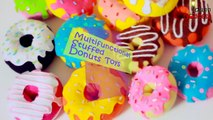 How To Make Donuts Out Of Socks - 9 DIY Donuts No-sew Projects (Pillow, Stress Toy, Hand Warmers)