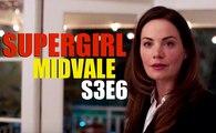 """SUPERGIRL S3E6 """"Midvale"""" Trailer - Melissa Benoist, Chyler Leigh"""