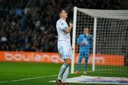 OM 5-0 Caen | Focus sur la performance de Florian Thauvin