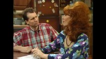 Married With Children 3x09 Requiem For A Dead Barber