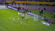 GOL DE ROMARIO IBARRA - Equador 1 x 3 Argentina - Eliminatórias Copa do Mundo 2018
