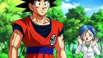 VEGETA VS TRUNKS FULL FIGHT - Dragon Ball Super HD