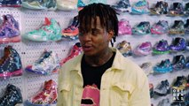Ski Mask The Slump God Goes Sneaker Shopping With Complex
