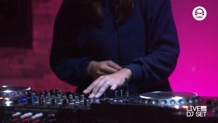 Live DJ Set with Charlotte
