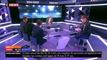 """""""20h Foot"""" : Rost quitte brutalement le plateau de Pascal Praud sur CNews"""