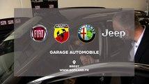 Garage automobile, concession Fiat, Toyota, Alfa Roméo, Abarth, Jeep à Brest (29)