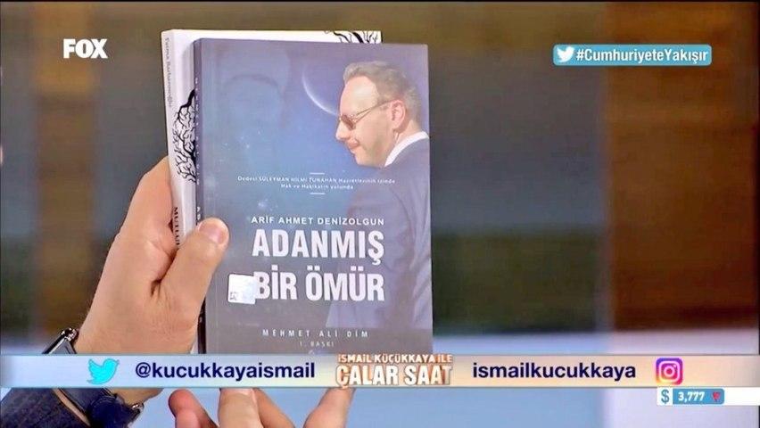 Bu kitap nedir, ne değildir: Adanmış bir ömür - Mehmet Ali Dim