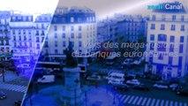 Vers des méga-fusions de banques européennes [Mathias Thépot]