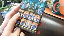 Лего Супергерои Бетмен и Супермен. Смотрите обзор минифигурок Лего (Lele)