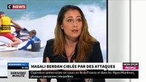 """EXCLU - Télé-réalité - Magali Berda (Shauna Events): """"On a menacé de mort ma famille et mes enfants"""" - VIDEO"""