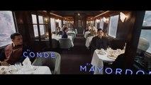 Asesinato en el Orient Express película ver online completas HD + Descargar torrent gratis