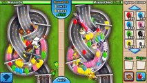 Bloons TD Battles | CRAZY SPEED BATTLES WITH MASTEROV | Bloons TD Battles Gameplay