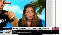 """Télé-réalité - Magali Berdah (Shauna Events) : """"On a menacé de mort ma famille et mes enfants"""""""