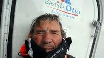 VDB : BASTIDE OTIO - Kito de Pavant et Yannick Bestaven - 7/11/2017