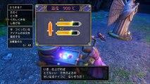 【ドラクエ11】ふしぎな鍛冶で装備を作れ!DQX実機動画で解説 ドラゴンクエストXI