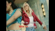 Bebe Rexha The Way I Are (Dance With Somebody) Official