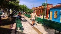 Antoine nous montre Cuba. Episode 1 : Baracoa
