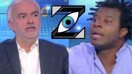 [Zap Télé] ROST REND FOU DE RAGE PASCAL PRAUD ! (08/11/17)